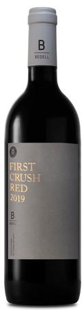 FIRST CRUSH RED 2019