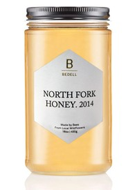 NORTH FORK HONEY