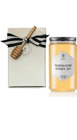 NORTH FORK HONEY, BOXED
